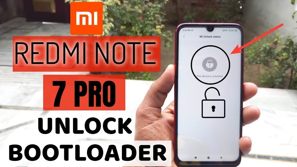 Photo of HOW TO UNLOCK BOOTLOADER REDMI NOTE 7 PRO SIMPLE METHOED