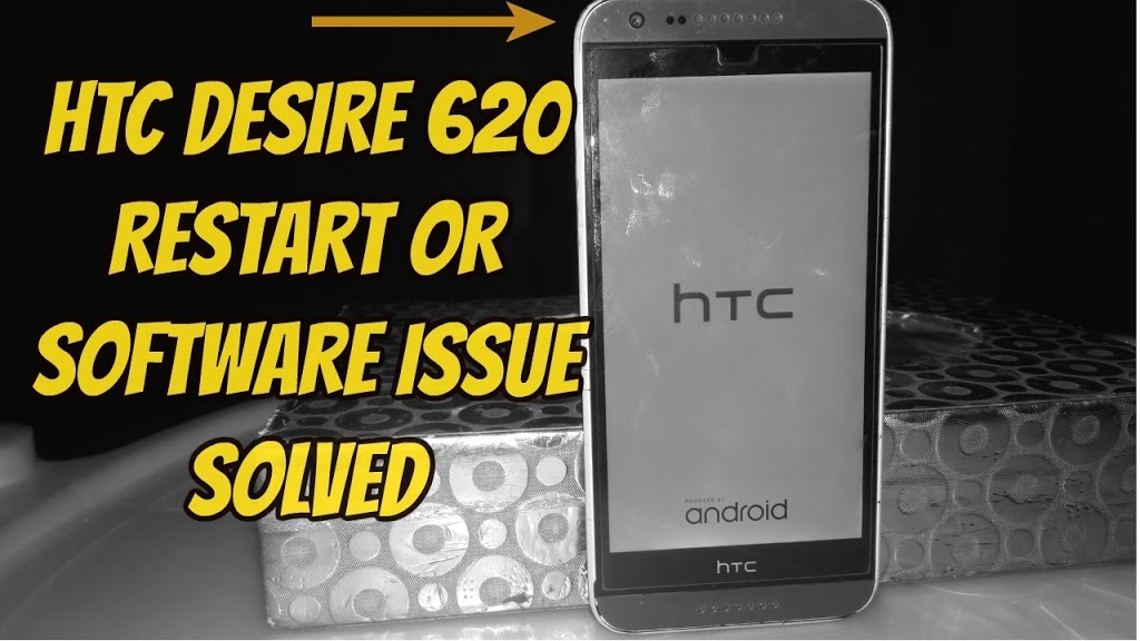 Photo of HTC DESIRE 620 OR 620H fix bootloop ,htx fix stuck on logo HTC DESIRE 620/620h/620g SOFTWARE ISSURE OR RESTART AND FIRMWARE FLASH 100% done