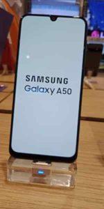 Samsung galaxy a50 pattern unlock