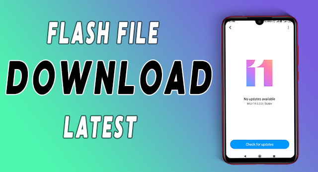 flash file download