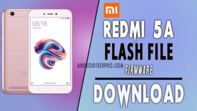 Photo of redmi 5a flash file | Firmware download for redmi 5a | Fastboot rom |
