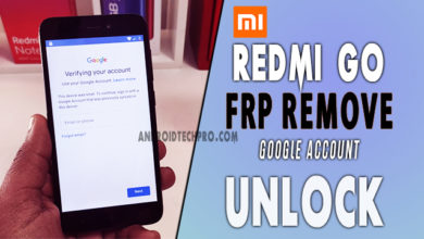 Photo of Redmi go google account bypass | Frp bypass | 8.1.0 Google Account Bypass | Without pc | Easy way