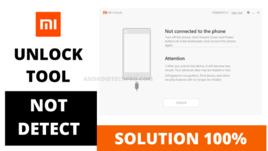 Photo of Mi flash unlock tool not detecting phone problem solved 101%