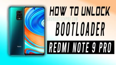 Photo of How To Unlock Bootloader of Xiaomi Redmi Note 9 Pro