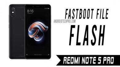 Photo of Redmi note 5 Pro Fastboot Rom
