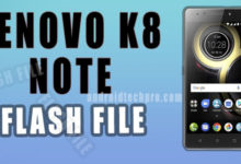 Photo of lenovo k8 note flash file download | official | xt1902-3 | latest version 100% tested |