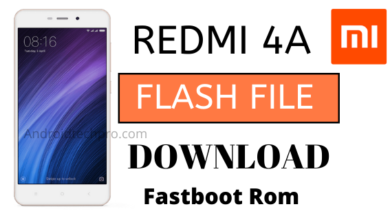 Photo of Redmi 4A Flash File [ Stock Rom ] Tested latest Miui 11 | Fastboot |