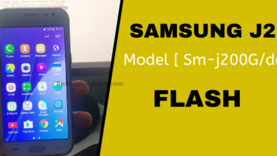 Photo of How To Flash Samsung J2 | Latest Flash File | Google Drive link |