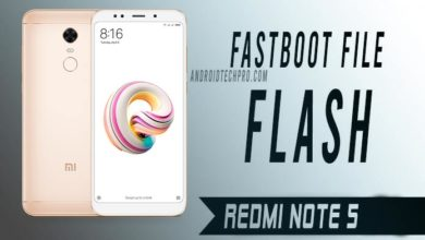 Photo of Redmi Note 5 Fastboot Rom [ Updated ] New File