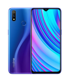 fastboot rom realme 3 pro