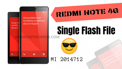 mi 2014712 single sim flash file
