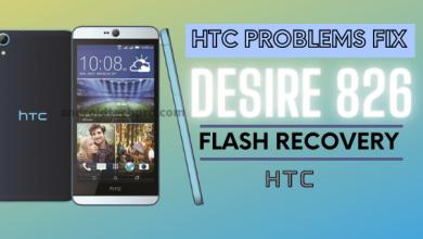 HTC PROBLEMS desire 826 FIX
