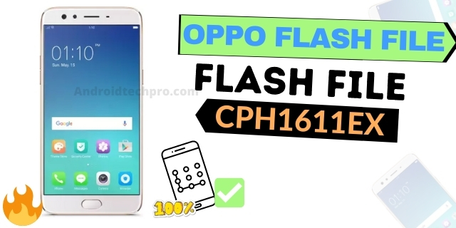 flash file for oppo F1 plus