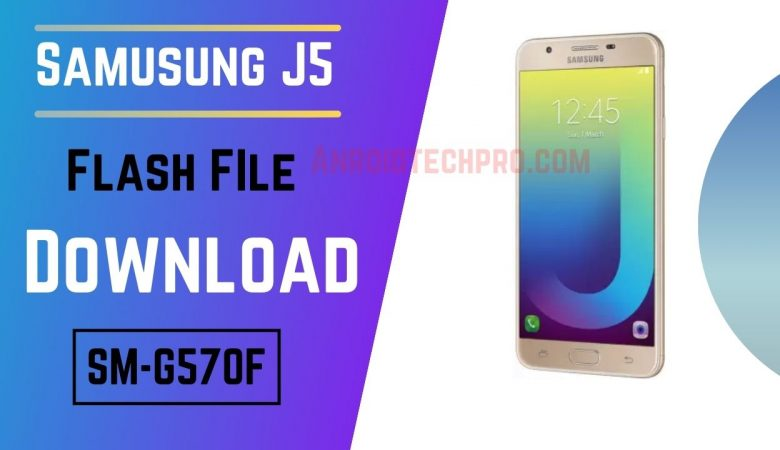 samsung j 5prime flash file download