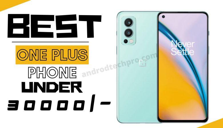 best oneplus phone under 3000